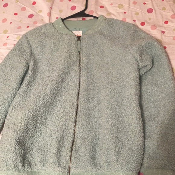 Jacket in good condition, only worn twice
